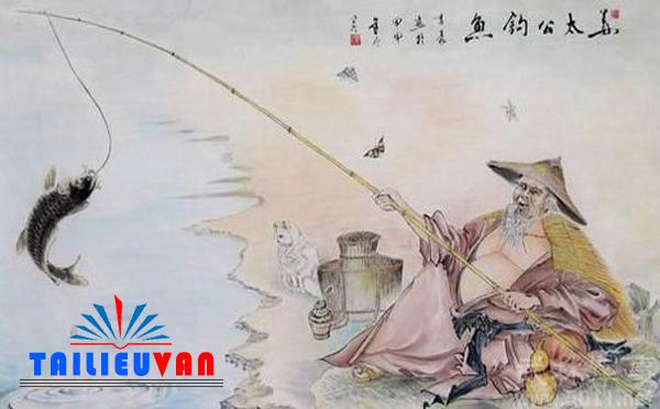 Phân tích bài thơ Câu cá mùa thu của Nguyễn Khuyến (dàn ý và bài làm tham khảo)