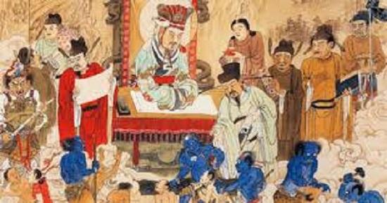Cảm nhận của em về nhân vật Ngô Tử Văn trong tác phẩm Chuyện chức phán sự đền Tản Viên tuyệt hay