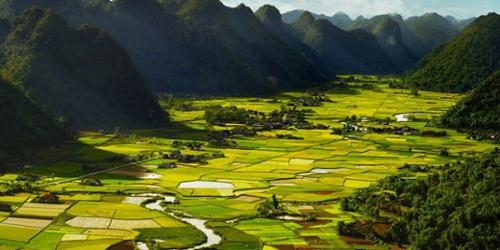 Cảm nhận về bài thơ Đất nước của Nguyễn Khoa Điềm tuyệt hay