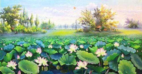 Phân tích bài thơ Nhàn của nhà thơ Nguyễn Bỉnh Khiêm tuyệt hay