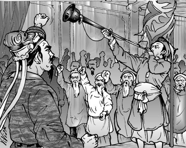 phan tích bài tho tỏ lòng của nhà tho phạm ngũ lão tuyet hay - Phân tích bài thơ Tỏ lòng của nhà thơ Phạm Ngũ Lão tuyệt hay