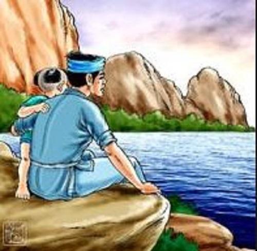 Suy nghĩ của em về nhân vật Vũ Nương trong tác phẩm Chuyện người con gái Nam Xương của Nguyễn Dữ