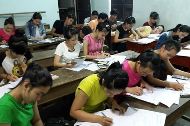 kinh nghiem hoc mon ngu van - Viết thư trao đổi kinh nghiệm học môn Ngữ Văn