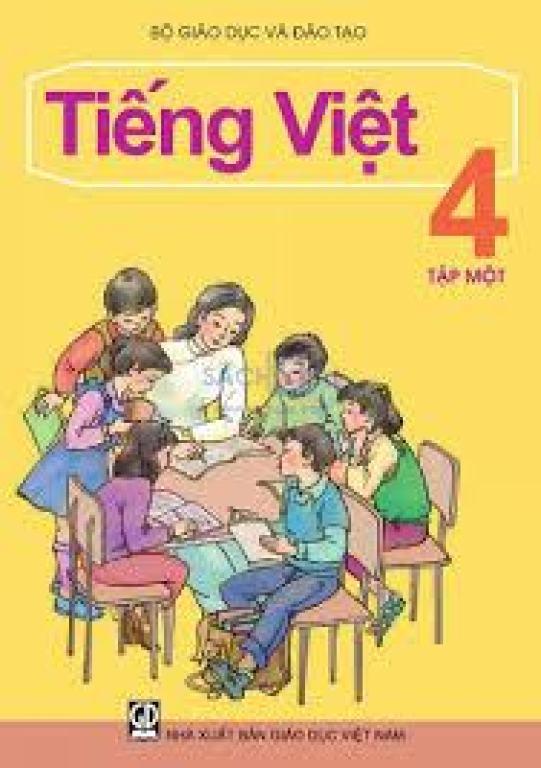 unnamed file 16 - Tả quyển sách tiếng Việt của em